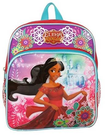 7bc68df4805d Disney Princess Elena of Avalor Mini 10