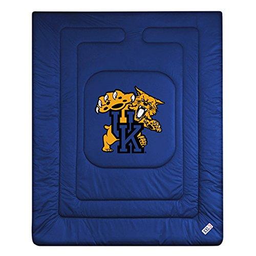 Sports Coverage NCAA Kentucky Wildcats Locker Room Comforter ()