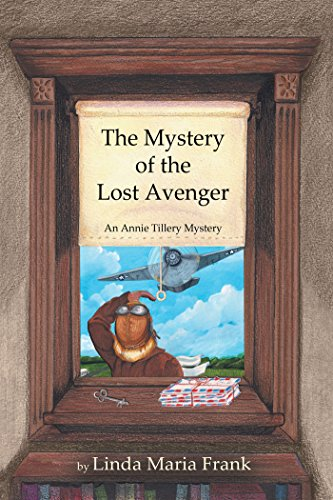The Mystery of the Lost Avenger for $<!---->