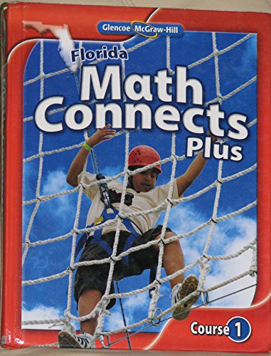 Florida Math Connects Plus  Course 1