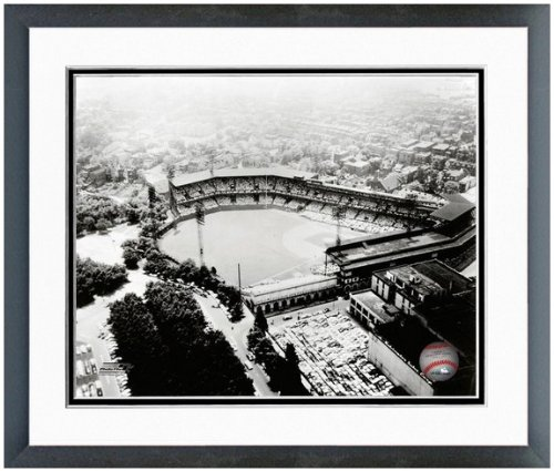 MLB Pittsburgh Pirates Forbes Field Stadium Photo 12.5