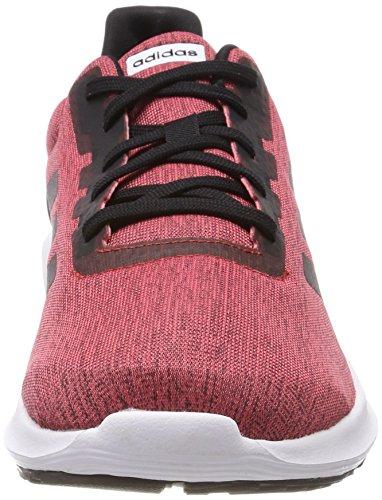 Adidas Mens Cosmic 2 M, Rosa / Nero / Bianco Rosa / Nero / Bianco