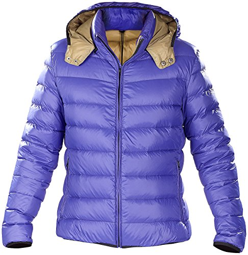 Pearl Outdoor Ultramarine Blue Down with Unisex Light Medium Coat Ultra Winter Jacket Down Quilted Jacket HqYwaHr