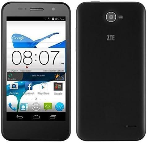 ZTE Blade Apex 2 Orange Smartphone Libre de 4.5