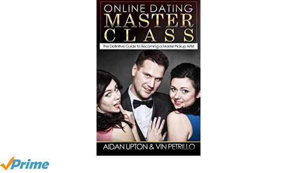 Pick up artist guide to online dating