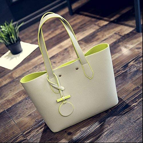 Bridge Fashional A Spalla Tote Borsa Donna Casual Blue Crossbody Shopping PBxdd