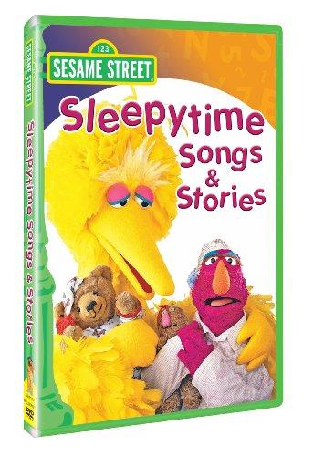 Sesame Street - Sleepytime Songs & Stories by Sesame Street