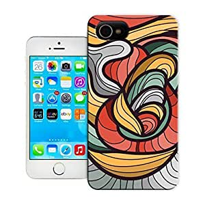THYde Unique Phone Case Creative Painting Hard Cover for iPhone 6 plus 5.5 cases-buythecase ending