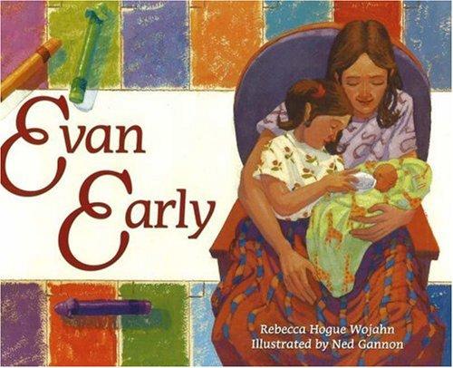 Evan Early ebook