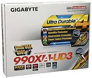 GA-990XA-UD3 AM3+ ATX