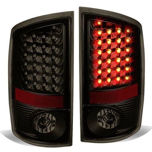 07 Ram Led Tail Lights - 2