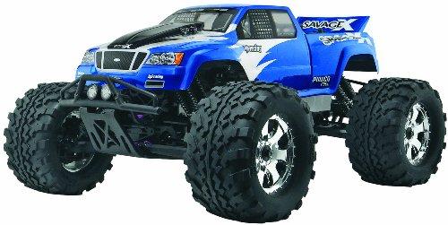 - HPI Racing 7194 Nitro GT-2 Truck Body