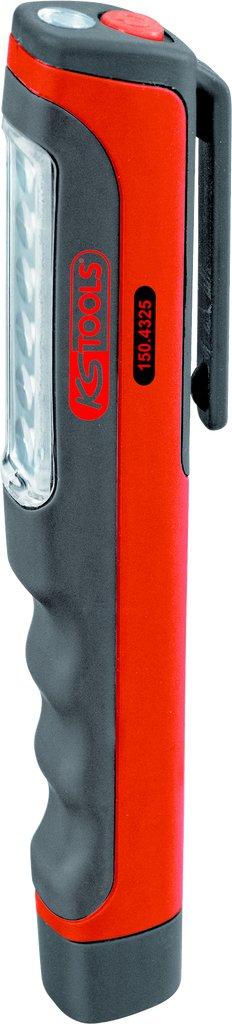 KS Tools 150.4325 SMD-Inspektions-Lampe 6 + 1 KS-Tools Werkzeuge-Maschine 4042146476154