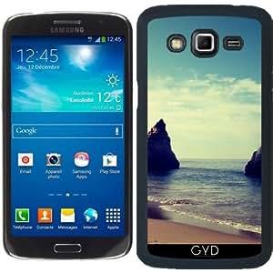 Funda para Samsung Galaxy Grand 2 (SM-G7105) - Playa by WonderfulDreamPicture