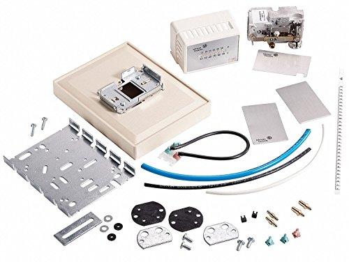 (Johnson Controls Pneumatic Thermostat, DA, 55 to 85F)