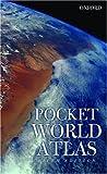 Pocket World Atlas, Oxford University Press (Creator), 0195300262