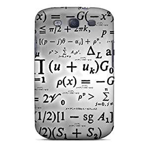 New Fashionable NikRun Kwsmb5609wfzuj Cover Case Specially Made For Galaxy S3(numbers)