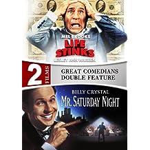 Life Stinks / Mr. Saturday Night - 2 DVD Set