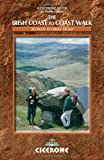 Irish Coast to Coast: Dublin to Bray Head (British Long-distance Trails) by Paddy Dillon front cover