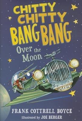 Chitty Chitty Bang Bang Over the Moon (Chitty Chitty Bang Bang) - Street Smart