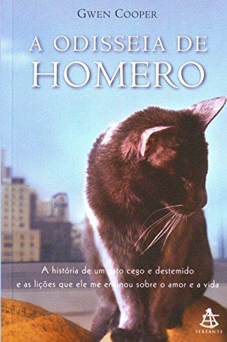 A Odisseia de Homero (Em Portuguese do Brasil)