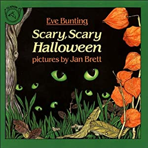 Scary, Scary Halloween Audiobook
