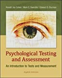 Psychological Testing and Assessment - An Introduction to Te