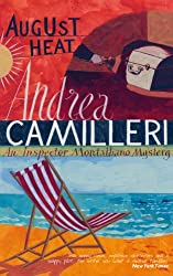 August Heat: The Inspector Montalbano Mysteries - Book 10