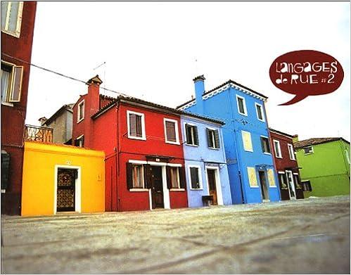En ligne téléchargement gratuit Langages de Rue : Tome 2 pdf