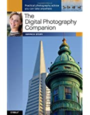 The Digital Photography Companion: Practical Photography Advice You Can Take Anywhere