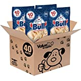 ValueBull Lamb Ears, 40 Count - All Natural Dog