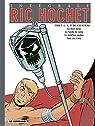 Ric Hochet l'Intégrale, Tome 10 : La mort noire ; La flèche de sang ; Le maléfice vaudou ; Face au crime par Duchâteau