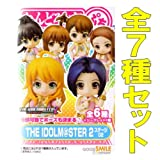 Nendoroid Petit THE IDOLM @ STER2 stage 02 [ all seven set ]