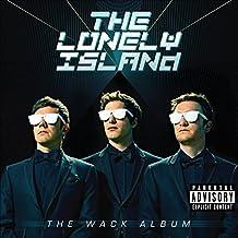 The Wack Album(CD+DVD)