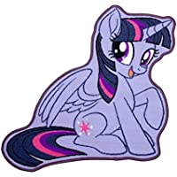 My Little Pony Movie Official Adventure Shaped Rug
