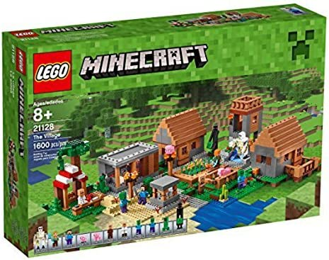 LEGO The Village - Juegos de construcción (21128) compatible con ...