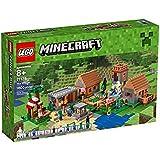 Lego Minecraft 21128The Village
