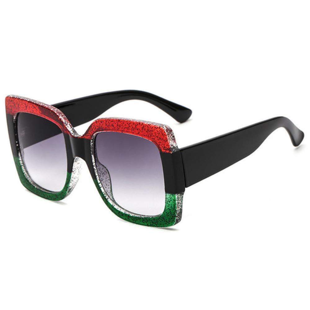 Yangjing-hl Acabado Gafas de miopía Hombres Anteojos Azules ...