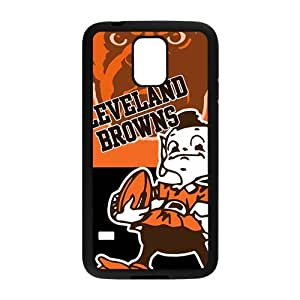 Cleaverland Browns Fahionable And Popular High Quality Back Case Cover For Samsung Galaxy S5