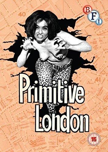 Primitive London (E Terry London)