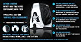 Anthem Athletics INFINITY Muay Thai Shorts