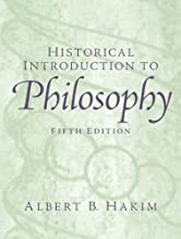 Historical Introduction to Philosophy (5th Edition) (Paperback)