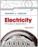 Electricity, Richard J. Fowler, 0073373761