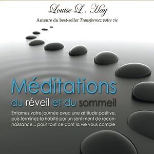 Méditations du réveil et du sommeil | Livre audio