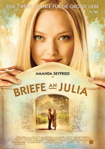 Briefe an Julia Film