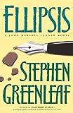 Ellipsis: A John Marshall Tanner Novel by Stephen Greenleaf front cover