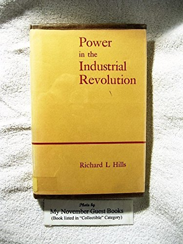 Power in the Industrial Revolution