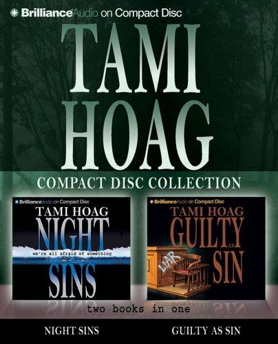 Download Night Sins / Guilty as Sin PDF