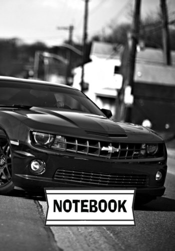 camaro notebook buyer's guide for 2019