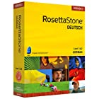 Rosetta Stone V3: German, Level 1 & 2